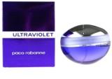 Paco Rabanne Ultraviolet парфумована вода для жінок 80 мл