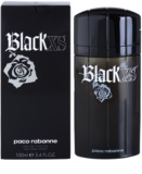 Paco Rabanne XS Black Eau de Toilette for Men 100 ml