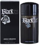 Paco Rabanne XS Black тоалетна вода за мъже 100 мл.