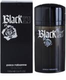 Paco Rabanne Black XS  туалетна вода для чоловіків 100 мл