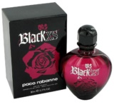 Paco Rabanne XS Black for Her eau de toilette para mujer 80 ml