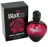 Paco Rabanne XS Black for Her Eau de Toilette para mulheres 80 ml