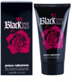 Paco Rabanne XS Black for Her гель для душу для жінок 150 мл