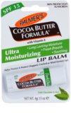 Palmer's Face & Lip Cocoa Butter Formula Moisturising Lip Balm SPF 15