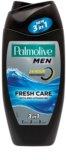 Palmolive Men Fresh Care gel za prhanje za moške 3v1