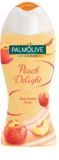 Palmolive Gourmet Peach Delight Shower Butter