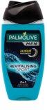 Palmolive Men Revitalising Sport gel za prhanje za moške 2v1