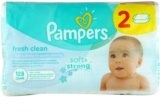 Pampers Fresh Clean Toalhitas