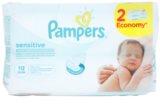 Pampers Sensitive čisticí ubrousky