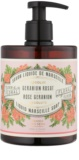 Panier des Sens Rose Geranium Liquid Soap With Pump