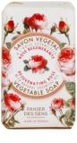 Panier des Sens Rose regeneračné rastlinné mydlo