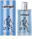 Parfums Café Cafégol Argentina Eau de Toilette für Herren 100 ml