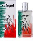 Parfums Café Cafégol Mexico Eau de Toilette pentru barbati 100 ml