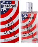 Parfums Café Cafégol USA Eau de Toilette for Men 100 ml