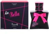 Parisvally La Bella Eau de Parfum für Damen 80 ml