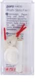 Paro Micro Brush-Sticks F náhradní dentální párátka 5 ks + držák