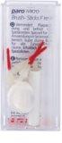 Paro Micro Brush-Sticks F zapasowe wykałaczki dentystyczne 5 szt. + uchwyt