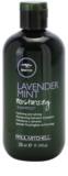 Paul Mitchell Tea Tree Lavender Mint hydratační a zklidňující šampon pro suché a nepoddajné vlasy