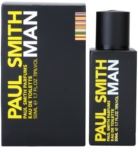 Paul Smith Man toaletna voda za moške 1 ml prš