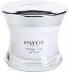 Payot Techni Liss Active kisimító krém a ráncok ellen