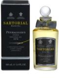 Penhaligon's Sartorial óleo para barba para homens 100 ml