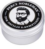 Percy Nobleman Hair Style stiling vosek za lase in brado