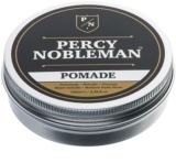 Percy Nobleman Hair Style