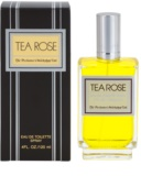 Perfumer's Workshop Tea Rose Eau de Toilette para mulheres 120 ml