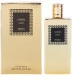 Perris Monte Carlo Ambre Gris Eau de Parfum unissexo 100 ml