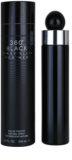 Perry Ellis 360° Black Eau de Toilette pentru barbati 200 ml