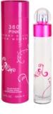 Perry Ellis 360° Pink eau de parfum para mujer 100 ml