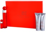 Perry Ellis 360° Red coffret I.