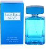 Perry Ellis Aqua Eau de Toilette für Herren 100 ml