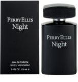 Perry Ellis Night туалетна вода для чоловіків 100 мл