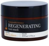 Phenomé Head in Heaven máscara regeneradora para cabelo seco a danificado