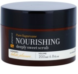 Phenomé Holistic Pleasure Pure Sugarcane Nourishing Deeply Sweet Scrub