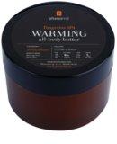 Phenomé Holistic Pleasure Tangerine Spa segrevalno maslo za telo