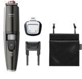 Philips Beard Trimmer Series 9000 BT9297/15 водоустойчива машинка за подстригване на брада с лазерно насочване