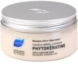 Phyto Phytokératine obnovujúca maska pre poškodené vlasy