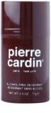 Pierre Cardin Pour Homme stift dezodor férfiaknak 71 g alkoholmentes
