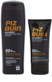 Piz Buin Allergy Kosmetik-Set  XII.