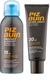 Piz Buin Protect & Cool coffret I.