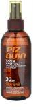 Piz Buin Tan & Protect óleo protetor para acelerar o bronzeado SPF 30
