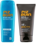 Piz Buin Tan & Protect set cosmetice V.