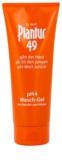 Plantur 49 pomirjevalni gel za umivanje za obraz in telo za pomladitev kože pH 4