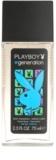 Playboy Generation deodorant s rozprašovačem pro muže 75 ml