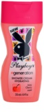 Playboy Generation крем для душу для жінок 250 мл