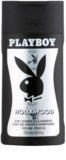 Playboy Hollywood tusfürdő férfiaknak 250 ml