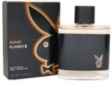 Playboy Miami Eau de Toilette pentru barbati 100 ml