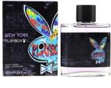Playboy New York туалетна вода для чоловіків 100 мл
